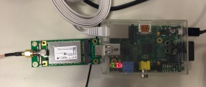 Make your own LoRa gateway with less than $200