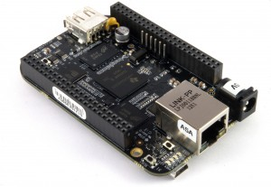 The BeagleBone's I/O pins: inside the software stack that makes them work