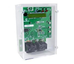 Single-Phase Anti-Tamper Energy Meter