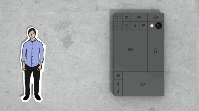 How Google's Project Ara Could Pave The Way For Next-Gen UI 3