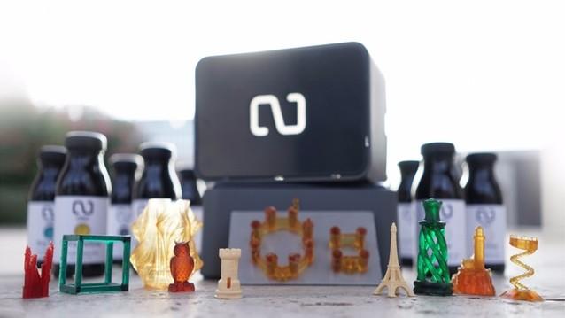 OLO Smartphone 3D Printer Renamed ONO