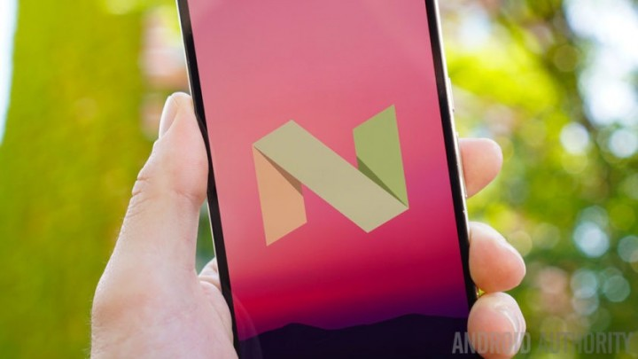 Android 7.0 Nougat release: coming back to the roots