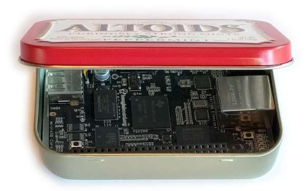 PRU tips: Understanding the BeagleBone's built-in microcontrollers