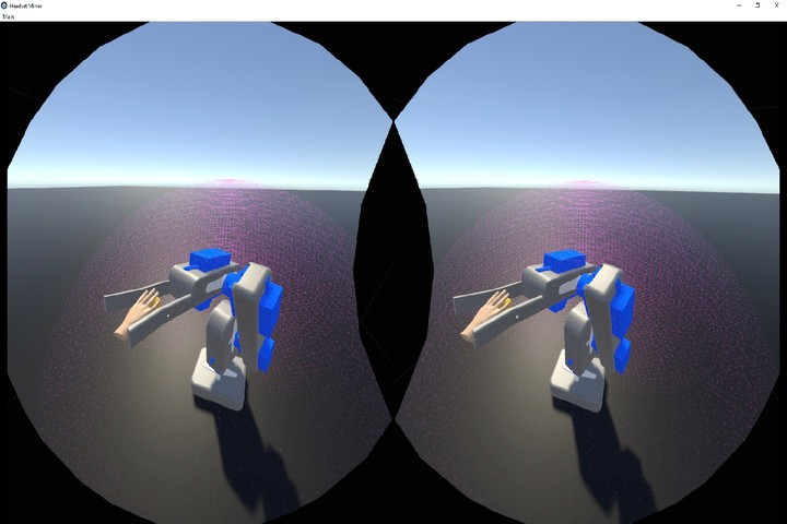 Virtual Reality App from 219 Design Simplifies the Programming of Robots 3