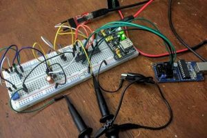 Adding ADC to Microcontrollers without ADC