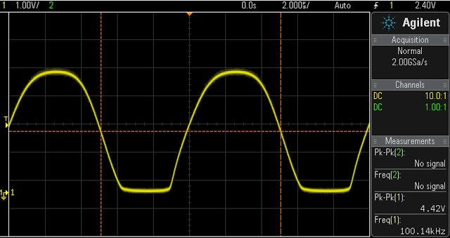 VXO — based PLL Frequency Synthesizer for 7 MHz 37