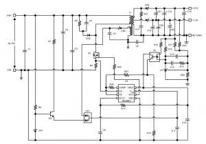 Industry Standard Single-Ended Current Mode PWM Controller
