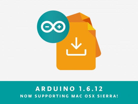 IDE 1.6.12 released with Sierra support and more