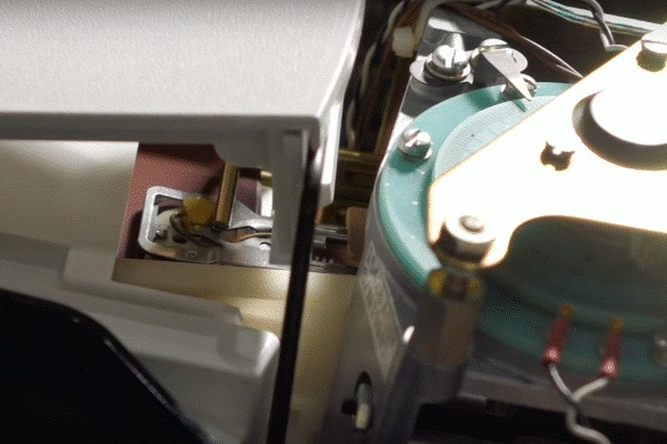 Restoring a Xerox Alto day 7: experiments with disk and Ethernet emulators