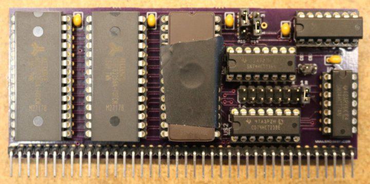 Z80 retrocomputing 11 – CP/M on the RC2014