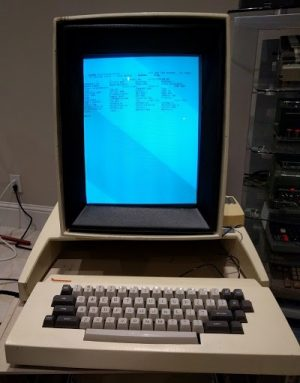 Restoring a vintage Xerox Alto day 8: it boots!