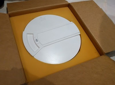An Alto diagnostic boot disk, sent to us by the Living Computer Museum in Seattle.