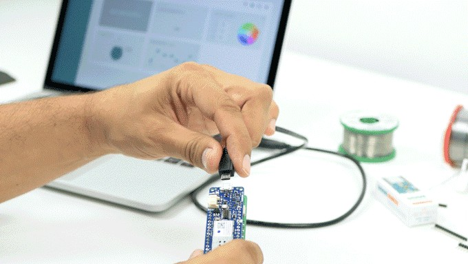ESLOV is the amazing new IoT invention kit from Arduino 9