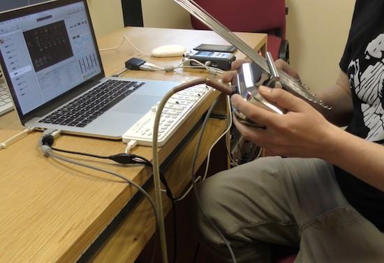 Play beautiful music on an Arduino thumb piano
