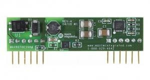 5 V, 2.5 A Power Supply for Non-Isolated PoE