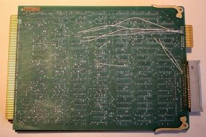Restoring YC's Xerox Alto day 10: New boards, running programs, mouse problems