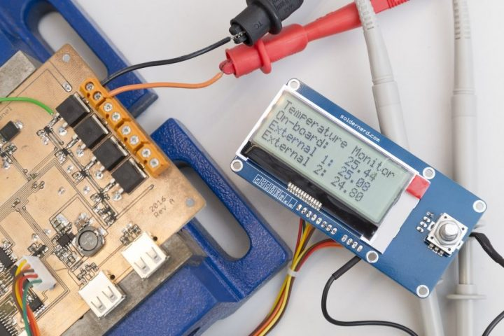 MPPT Solar Charger Testing II