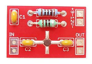 500mW FM / VHF Transmitter Amplifier / Booster