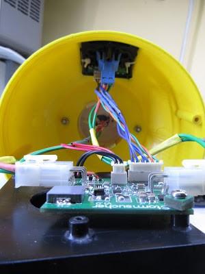 Solar LED Light ,20000mah Li-ion battery , 24V solar panel with MPPT charge Controller 12