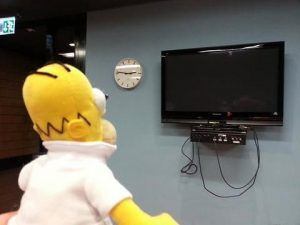 "Smart ""Homer"""