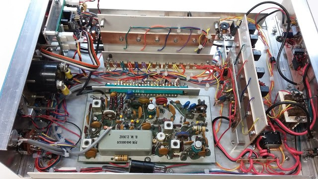 FPM5 Wiring Virtually Complete ~ Smoke Test is Complete! 11