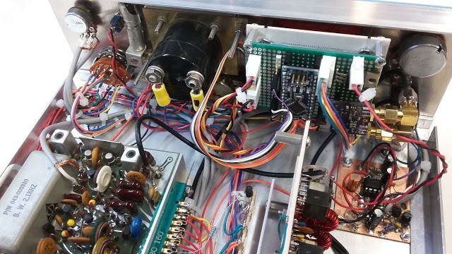 FPM5 Wiring Virtually Complete ~ Smoke Test is Complete! 14