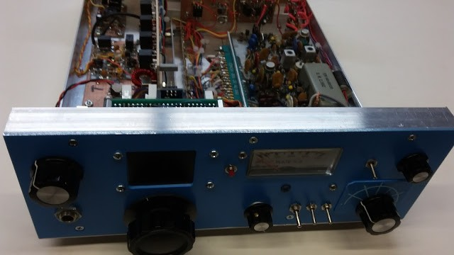 FPM5 Wiring Virtually Complete ~ Smoke Test is Complete! 18