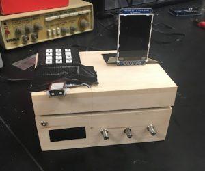 A four-factor lockbox