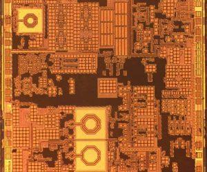 Software Defined Radio IC Decap: R820/RTL2832U