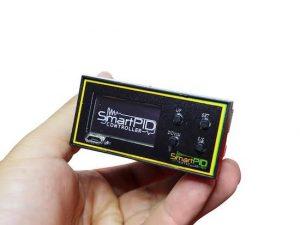 SmartPID is a smart temperature and process controller
