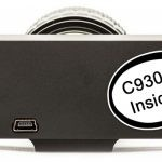 All metal C930e webcam