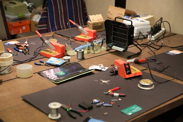 Top 10 ways to increase your Practical Engineering Knowledge as an Electronics Engineer
