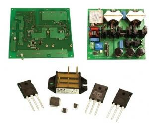 Two-Phase Digital Power Factor Correction