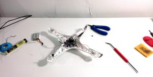 How To Repair Electronics: Fixing My Drone