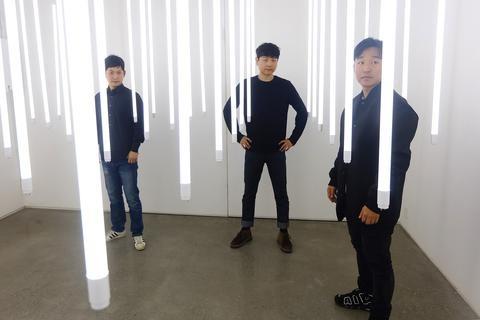Project Showcase: Impressive N-MOSFET Powered Artwork