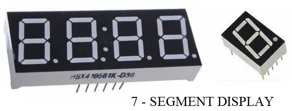 Know about Electronic Components, Displays, Power Source, Batteries and T&M Instruments 12