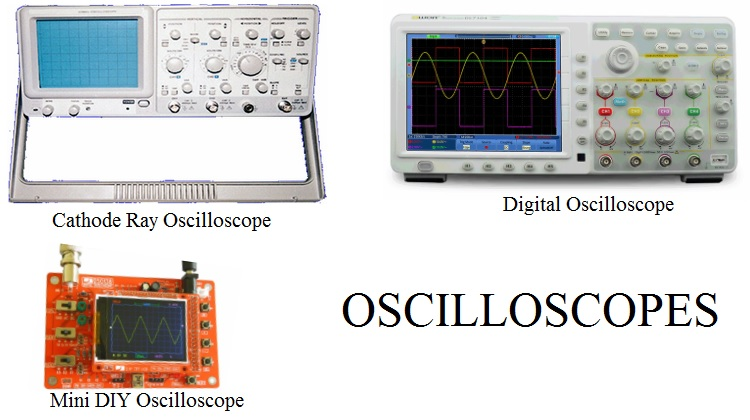 Know about Electronic Components, Displays, Power Source, Batteries and T&M Instruments 13