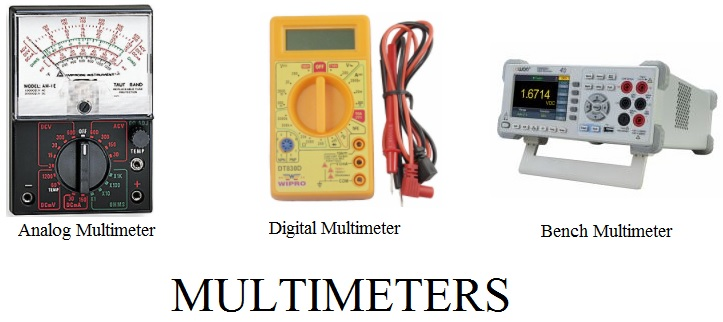 Know about Electronic Components, Displays, Power Source, Batteries and T&M Instruments 14