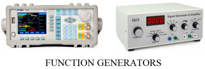 Know about Electronic Components, Displays, Power Source, Batteries and T&M Instruments 15