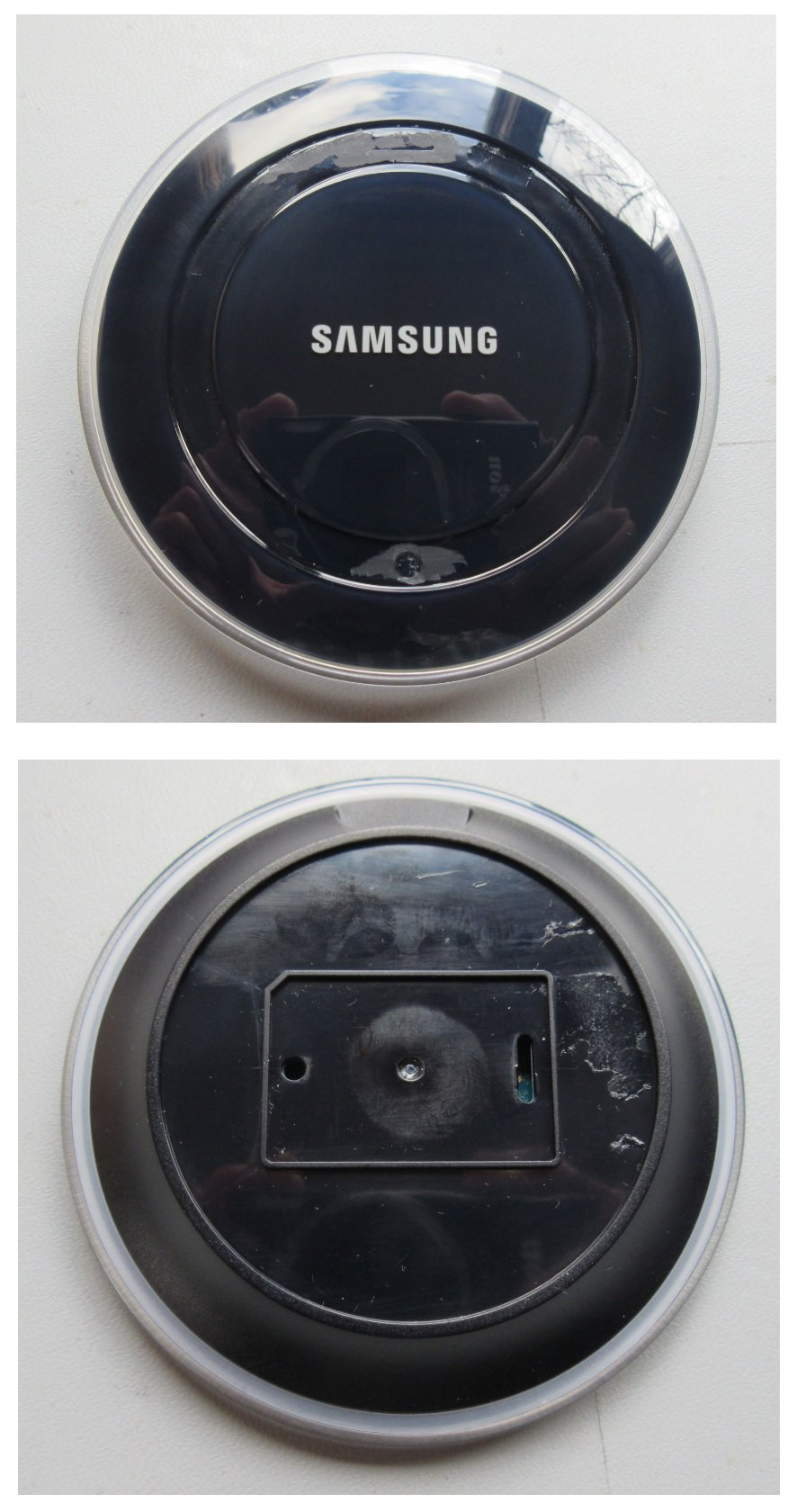 Samsung Wireless Charger Teardown (EP-PG9201) 12