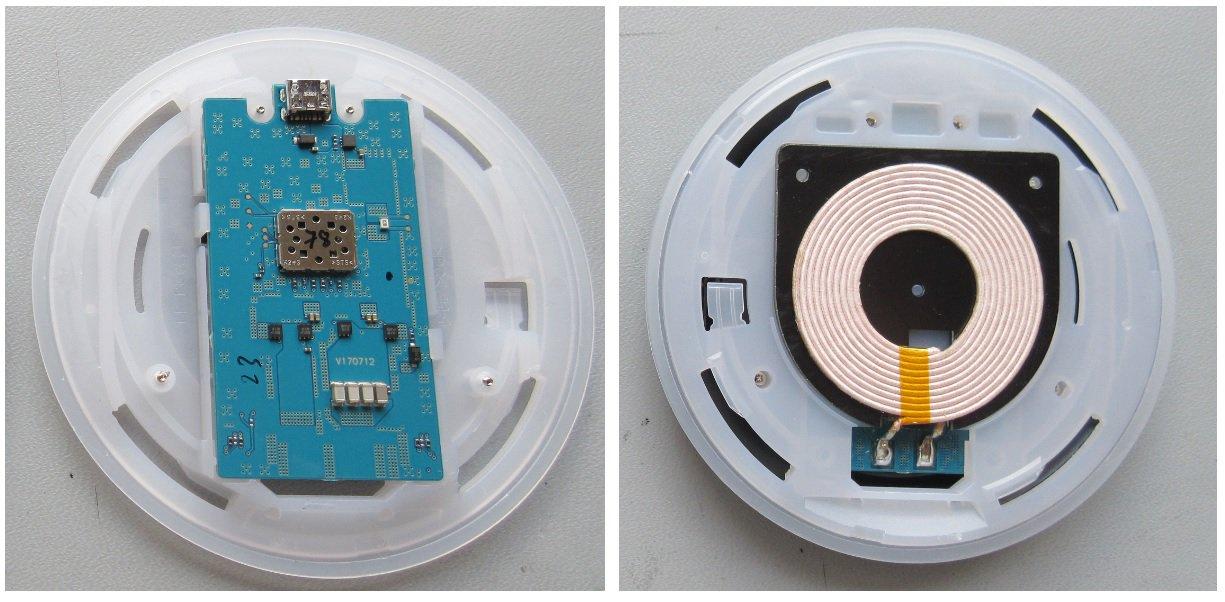 Samsung Wireless Charger Teardown (EP-PG9201) 15