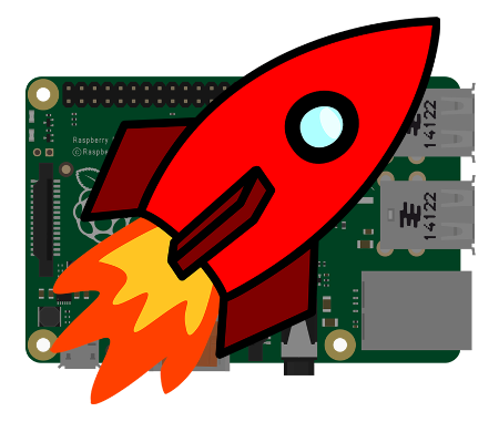 Learn the 3 most up-to-date ways to significantly boost  your Raspberry Pi performance