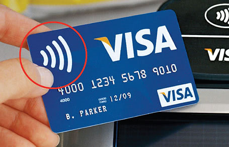 Do you know how RFID wallets work and how to make one yourself?