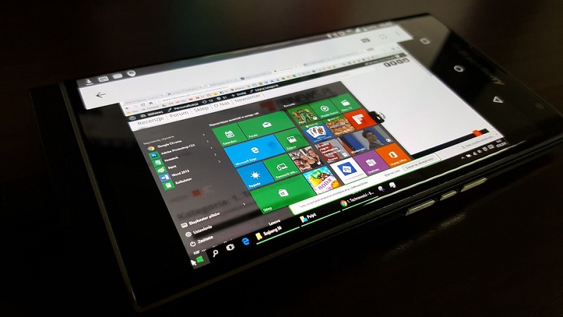 How to Run Windows 10, Windows 8, Windiows 7 and Windows XP on Android