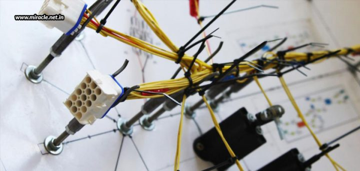 Why Can't Complex Cable Assemblies Be Fully Automated?