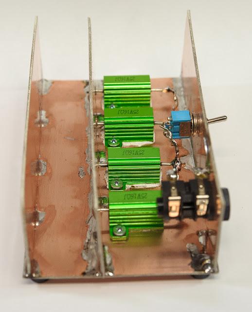 AF Power Amplifier Dummy Load 19