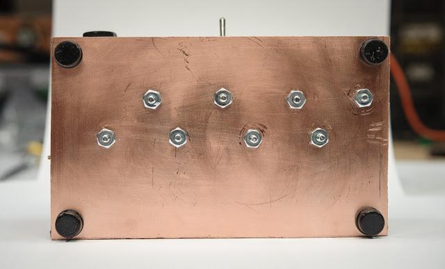 AF Power Amplifier Dummy Load 22