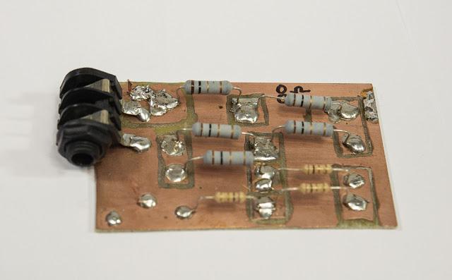 AF Power Amplifier Dummy Load 29