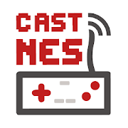 CastNES NES emulator page