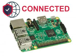 Rotary encoder with Raspberry Pi using Python – OLED Menu